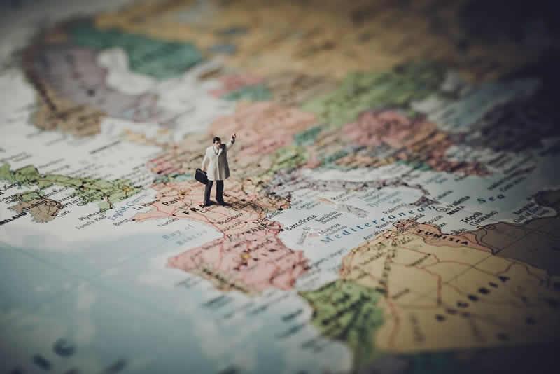 Erasmus: possono partecipare gli studenti delle Università Telematiche?
