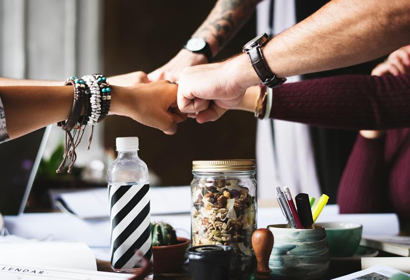Saper lavorare in team: un requisito fondamentale