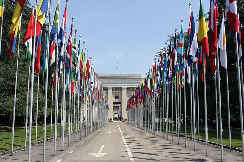 Perché studiare Relazioni Internazionali